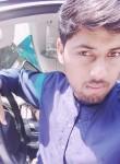 Kashif, 23  , Umm Salal Muhammad