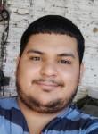 Francisco, 21, San Lorenzo