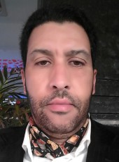 Abdellah, 45, Morocco, Casablanca