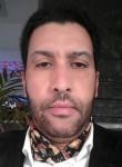 Abdellah, 45  , Casablanca
