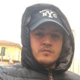 Francesco, 19  , Certaldo