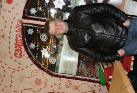 Maksim, 33 - Just Me