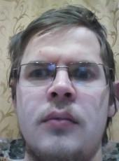 Leonid, 27, Russia, Voronezh