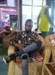 Alphonse Ulrich , 29  , Yaounde