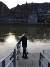 abderrahman, 32, Belgium, Charleroi