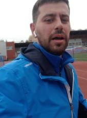 Nikita, 34, Russia, Mytishchi