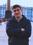 Roman, 19, Saint Petersburg