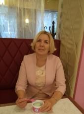 Marina, 60, Russia, Perm