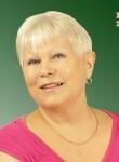 Anna, 69  , Kurakhovo