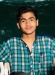 Malik Zain Ali, 18  , Lahore