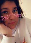 Natalie , 19, Sanford (State of Florida)