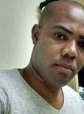 Claudeir, 33, Brazil, Curitiba