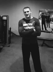 Mikhail, 35, Russia, Saint Petersburg