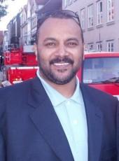 Khalid Zaroug , 53, Sudan, Khartoum