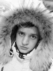 Maksim, 24, Russia, Moscow