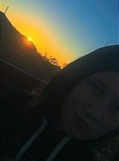 Ksyusha, 18, Russia, Novosibirsk