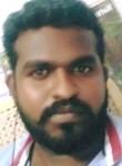 Karthik, 27 лет, Paramagudi