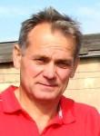 Vasiliy, 60  , Bodaybo