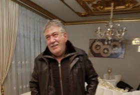 hasan calik, 57 - Just Me