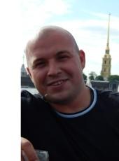 Roman, 34, Russia, Voronezh