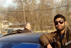 Safar, 30 - Just Me