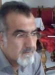 Levent, 53  , Istanbul
