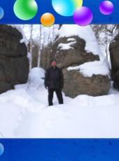 Sergey, 49, Russia, Krasnoyarsk