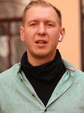 Anton, 33, Russia, Zelenograd