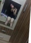 ilayda, 22  , Manisa