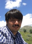 Mustafa , 35  , Askale