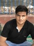 Deepak, 21  , Jaito