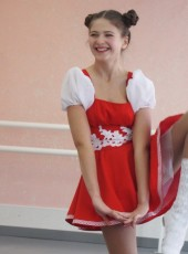 Olya koshkin, 22, Russia, Moscow