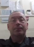 Andrey Smirnov, 49  , Tver