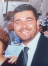 Onur, 39, Turkey, Istanbul