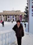 tamara, 66  , Novosibirsk