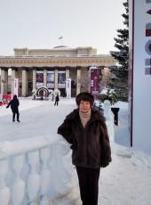 tamara, 66, Russia, Novosibirsk