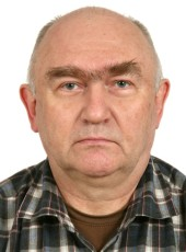 Vladimir, 62, Russia, Moscow