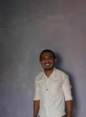 Leandro, 19, Brazil, Palmas (Tocantins)