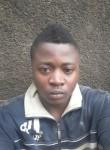 Blanche, 18  , Yaounde