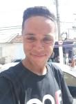 Gabriel , 24  , Sao Paulo