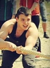 Dmitriy, 24, Ukraine, Kherson