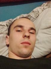Gat, 20, Ukraine, Kropivnickij