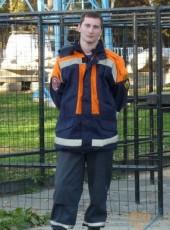 Иван, 28, Russia, Moscow