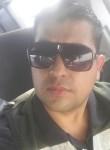 Luis, 39  , Monterrey