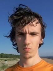 Vitaliy, 20, Latvia, Riga