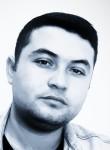 Murodbek, 26, Tashkent