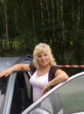Saulīte, 54, Latvia, Riga