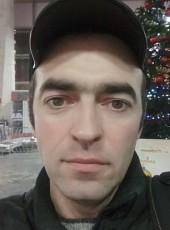 Nikolay, 42, Russia, Rakitnoye