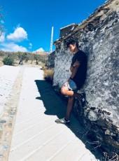 Sergio, 20, Spain, Motril