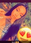Aaliyah, 25  , Southfield